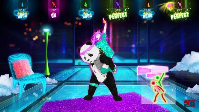 Screenshot - Just Dance 2014 (XboxOne) 92472938