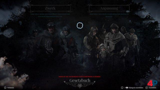 Screenshot - Frostpunk (PS4) 92597219