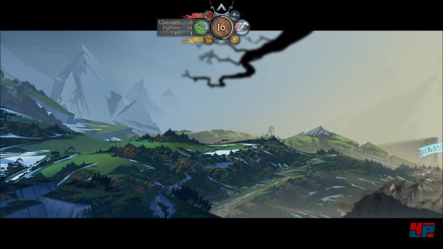 Screenshot - The Banner Saga 2 (PC) 92522818