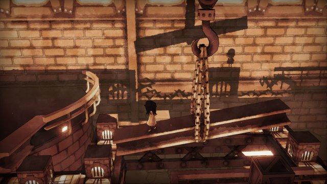 Screenshot - Shady Part of Me (PS4) 92632122