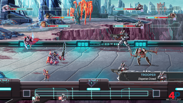 Screenshot - Star Renegades (PC) 92594324
