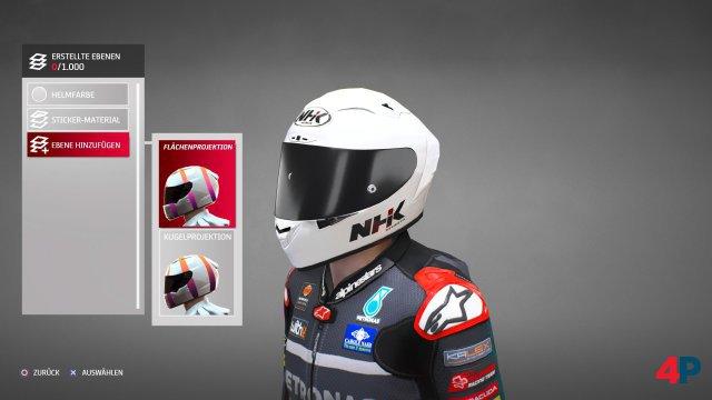 Screenshot - Moto GP 21 (PlayStation5) 92640528