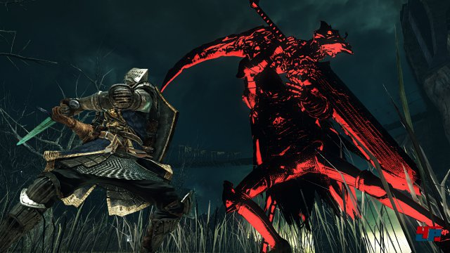 Screenshot - Dark Souls 2 (PlayStation4) 92502635
