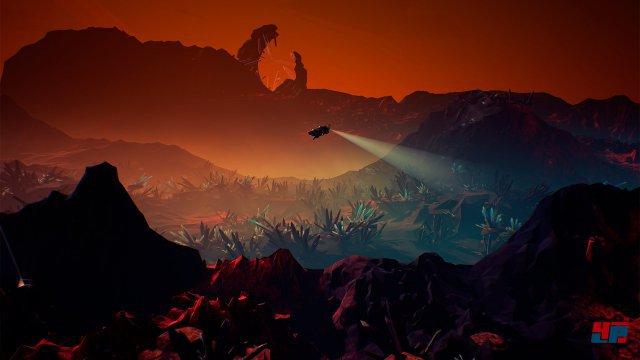Screenshot - The Long Journey Home (PS4) 92577462