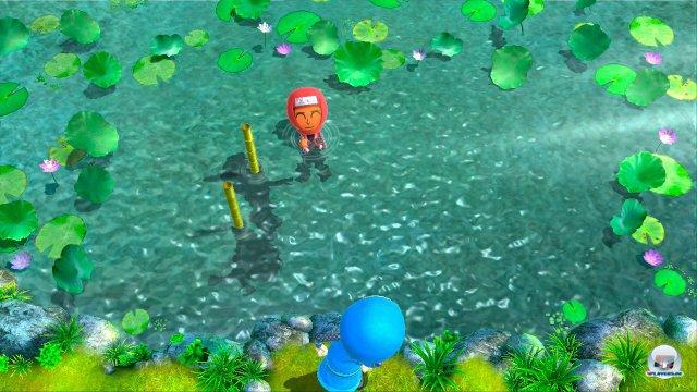 Screenshot - Wii Party U (Wii_U) 92469276