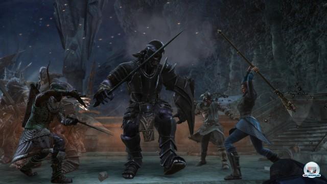 Screenshot - Der Herr der Ringe: Der Krieg im Norden (360)