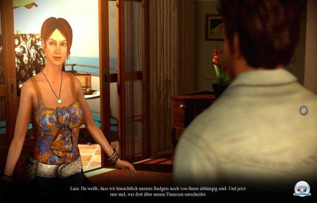 Screenshot - Memento Mori 2: Wächter der Unsterblichkeit (PC)