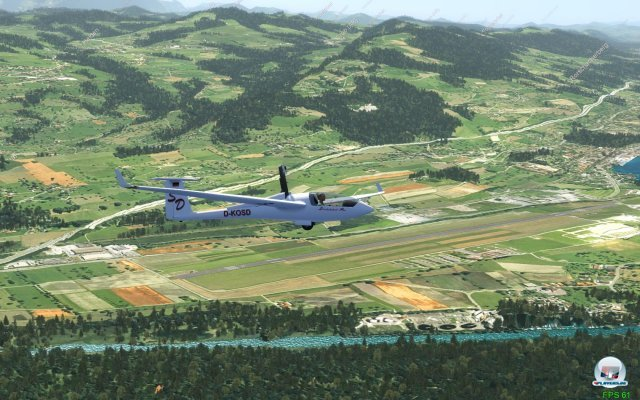 Screenshot - Aerofly FS (PC) 2349637