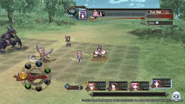 Screenshot - Agarest: Generations of War 2 (PlayStation3) 92403342