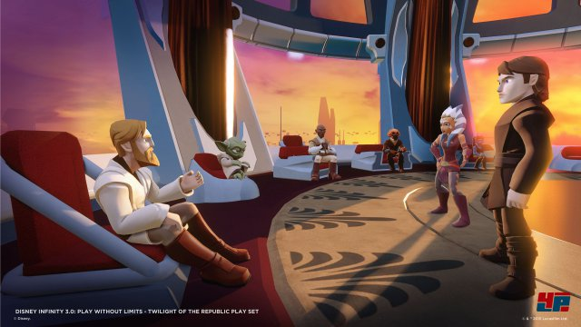 Screenshot - Disney Infinity 3.0: Play Without Limits (360) 92505417
