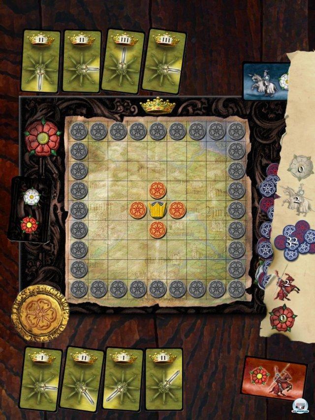 Screenshot - Rosenkönig (iPad) 2308967