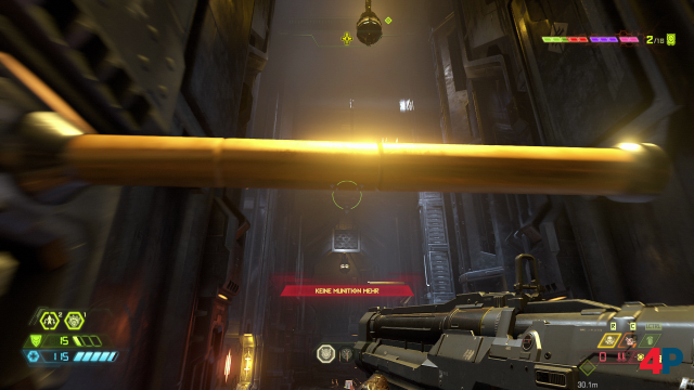 Screenshot - Doom Eternal (PC) 92604522