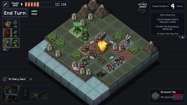 Screenshot - Into the Breach (PC) 92540308
