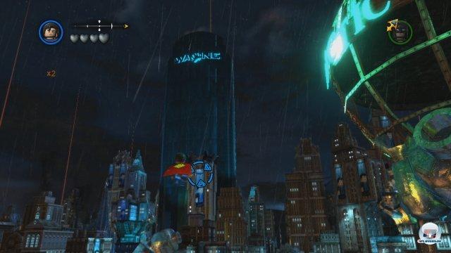 Screenshot - Lego Batman 2: DC Super Heroes (360) 2370987