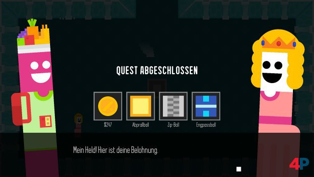Screenshot - Pong Quest (PC) 92609771