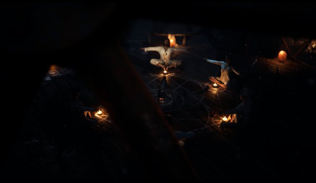 Screenshot - The Chant (Arbeitstitel) (PC, PS4, PlayStation5, One, XboxSeriesX)