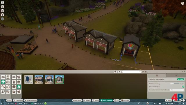 Screenshot - Planet Zoo (PC) 92600234