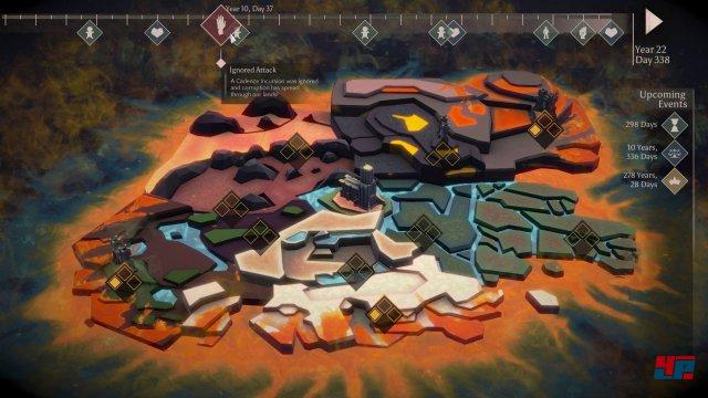 Screenshot - Massive Chalice (PC) 92497763