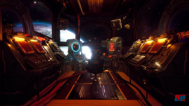 Screenshot - The Outer Worlds (PC) 92579041