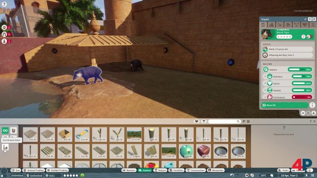 Screenshot - Planet Zoo (PC) 92595474