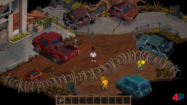 Screenshot - Ghoul Britannia: Land of Hope and Gorey (PC) 92596197
