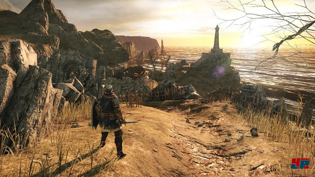Screenshot - Dark Souls 2 (PlayStation4) 92502639