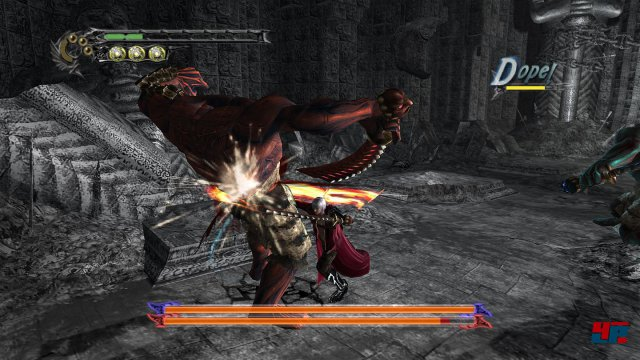 Screenshot - Devil May Cry: HD Collection (PC) 92561098