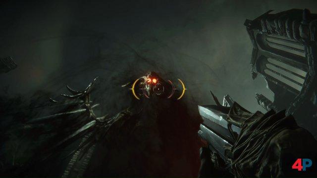 Screenshot - Metal: Hellsinger (PC) 92615431