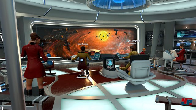 Screenshot - Star Trek: Bridge Crew (HTCVive) 92543466