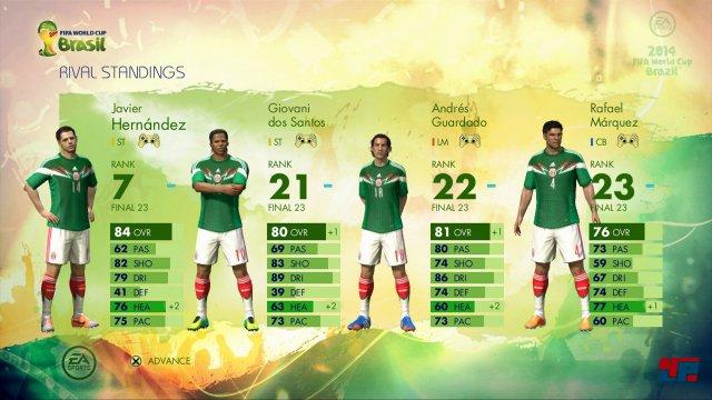 Screenshot - FIFA Fussball-Weltmeisterschaft Brasilien 2014 (360)