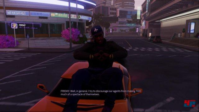 Screenshot - Agents of Mayhem (PC) 92551156