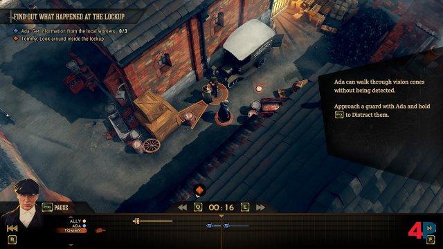 Screenshot - Peaky Blinders: Mastermind (PC) 92611383