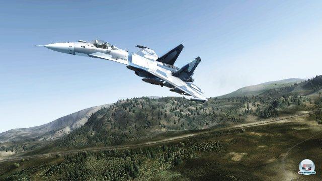 Screenshot - Jane's Advanced Strike Fighters (360)