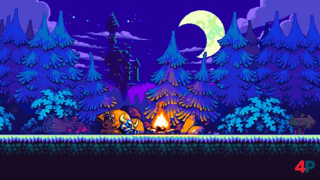 Screenshot - Shovel Knight Dig (PC)