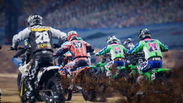 Screenshot - Monster Energy Supercross - The Official Videogame 4 (PC, PS4, PlayStation5, Stadia, One, XboxSeriesX) 92629882