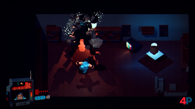 Screenshot - Demons Ate My Neighbors! (PC, Switch)