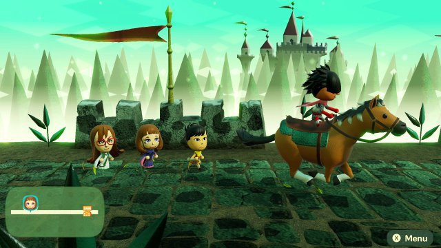 Screenshot - Miitopia (Switch) 92634966