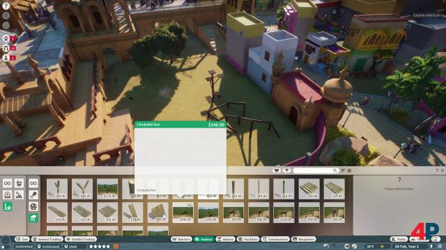 Screenshot - Planet Zoo (PC) 92595495