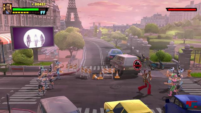 Screenshot - Shaq Fu: A Legend Reborn (PS4) 92569403