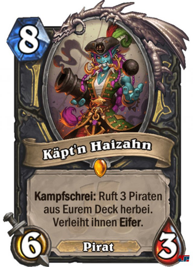 Screenshot - Hearthstone: Rastakhans Rambazamba (Android) 92578557