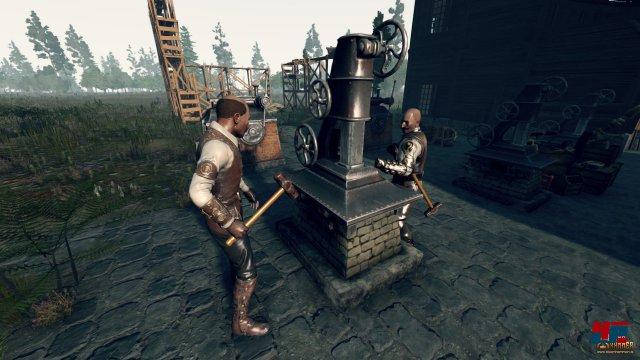 Screenshot - Steam Hammer (PC) 92545178