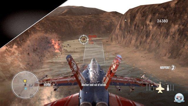 Screenshot - Top Gun: Hard Lock (PC) 2337247
