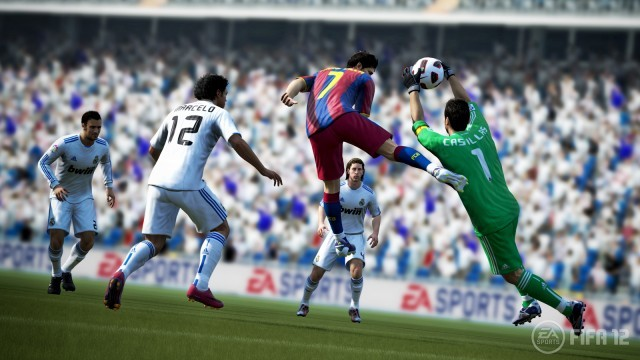 Screenshot - FIFA 12 (PC) 2225619