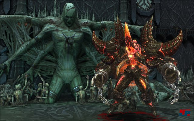 Screenshot - Devillian (PC) 92508791