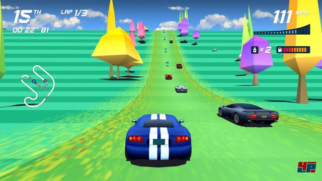 Screenshot - Horizon Chase Turbo (PC) 92568845