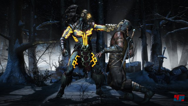 Screenshot - Mortal Kombat X (360) 92484425