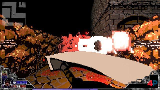 Screenshot - Project Warlock (Switch) 92616158