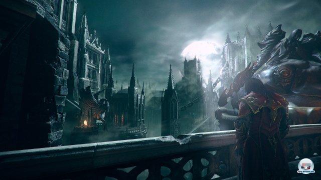 <b>Castlevania: Lords of Shadow 2 (Multi) </b><br><br> Mit Lords of Shadow erarbeitete sich Mercury Steam einen echten Überraschungserfolg - auch Hideo Kojima schaute dem kleinen spanischen Team über die Schulter. Diesmal ist der Metal Gear-Vater zwar nicht an Bord, wir hoffen trotzdem auf ähnlich anspruchsvolle Kämpfe und idyllische Kulissen. Der Spieler schlüpft in die Rolle des zum Blutsauger gewordenen Gabriel, welcher gegen den Belmont-Clan und eine neue Bedrohung kämpft. Ein genauer Termin steht noch nicht fest. 92434407