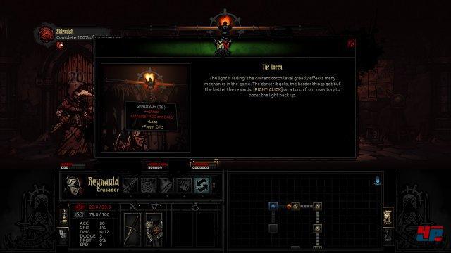 Screenshot - Darkest Dungeon (PC) 92499015