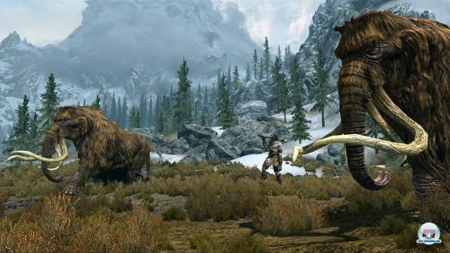 Screenshot - The Elder Scrolls V: Skyrim (PC) 2227304